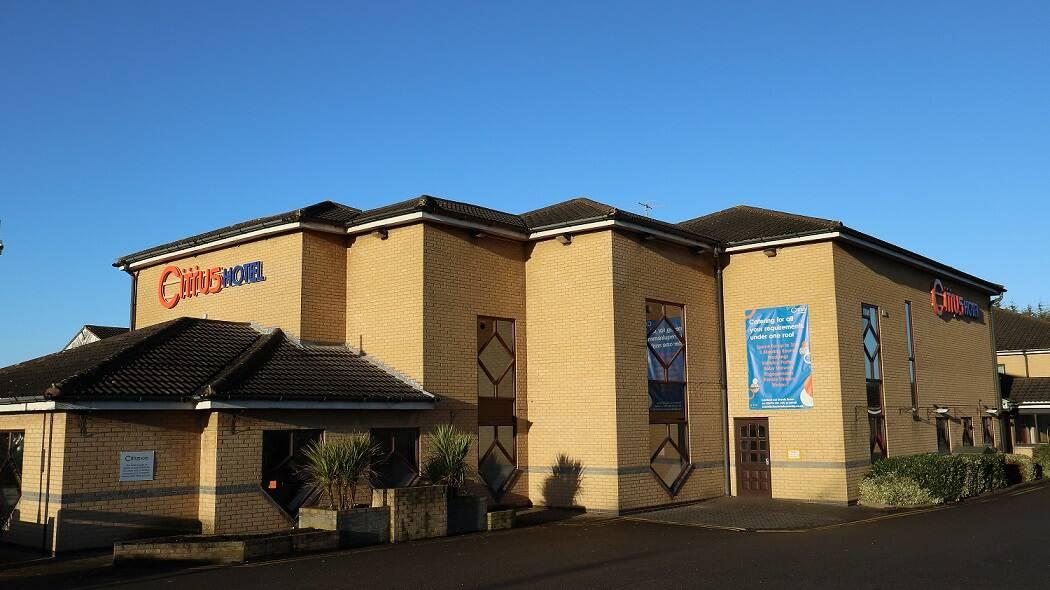 Hotel Building CVT