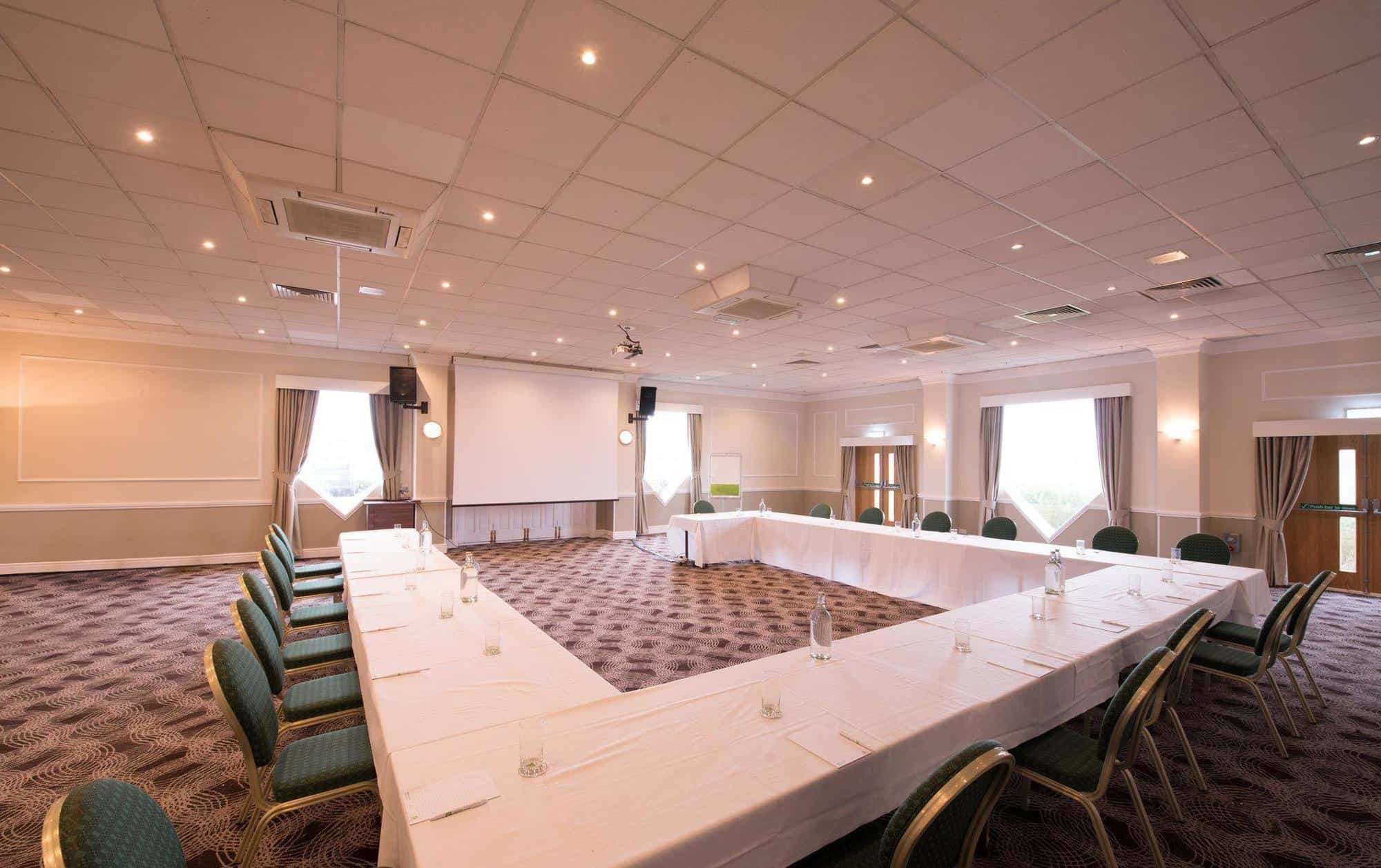 meeting rooms | citrus hotel coventry