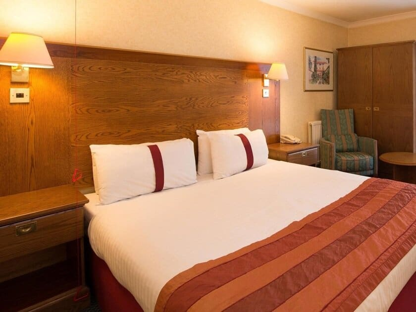 Standard Room in Citrus Hotel Coventry