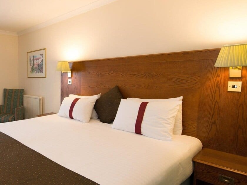 Executive Room at Citrus Hotel Coventry