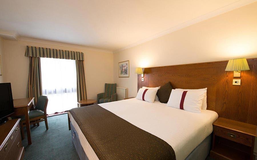 Standard room Citrus Hotel Coventry